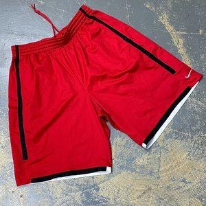 Nike Dri Fit Elite Basketball Shorts 521132-657 XL